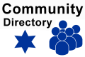 The Eildon Region Community Directory